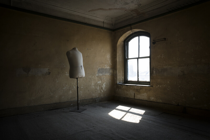 still life photography mannequin