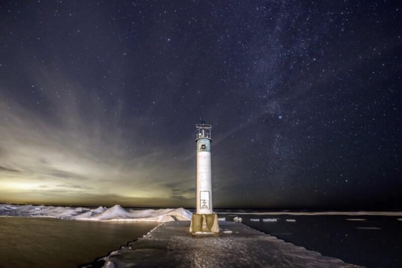 Ben Roffelsen - Starry Starry Night