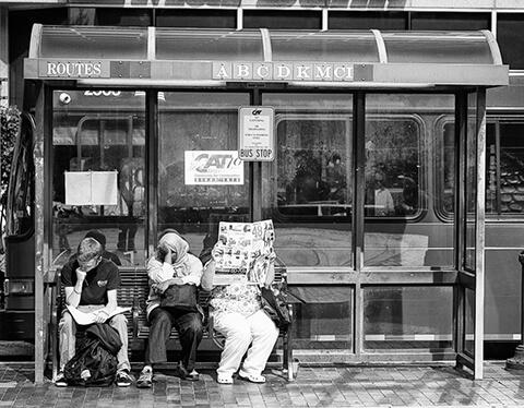 bus stop 4