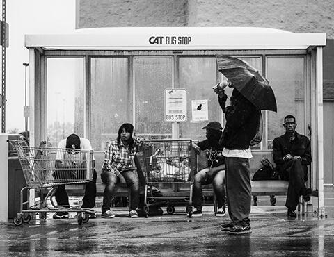 bus stop 6