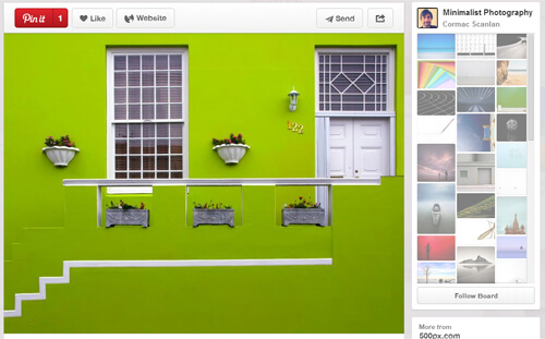 30 Creative Photography Pinterest Boards You Should Follow 1