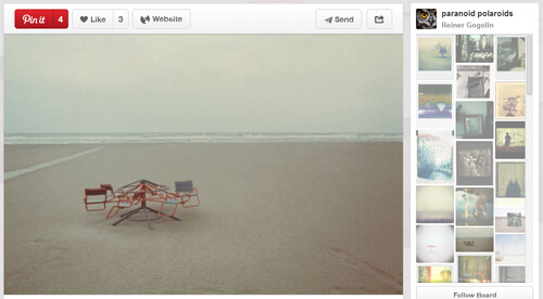 30 Creative Photography Pinterest Boards You Should Follow 10