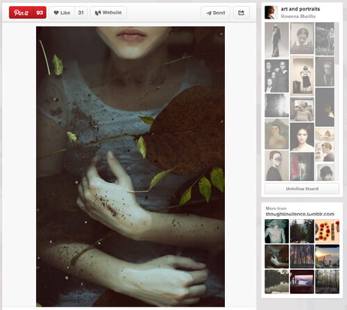30 Creative Photography Pinterest Boards You Should Follow 11