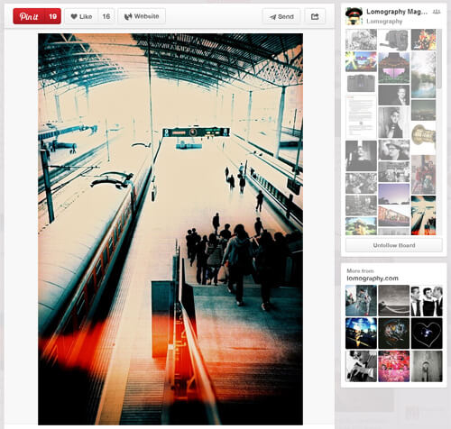 30 Creative Photography Pinterest Boards You Should Follow 12