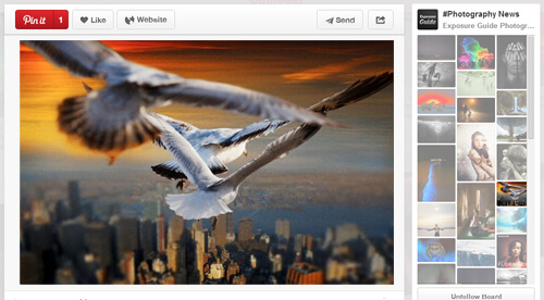 30 Creative Photography Pinterest Boards You Should Follow 13