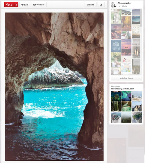 30 Creative Photography Pinterest Boards You Should Follow 16