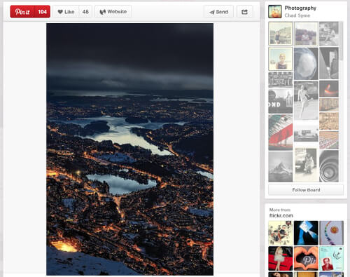 30 Creative Photography Pinterest Boards You Should Follow 19