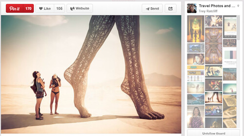 30 Creative Photography Pinterest Boards You Should Follow 20