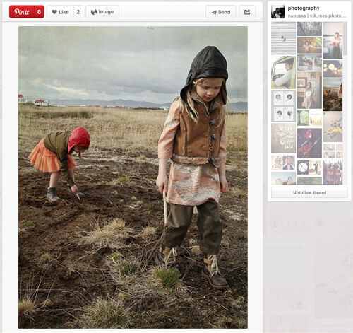 30 Creative Photography Pinterest Boards You Should Follow 21