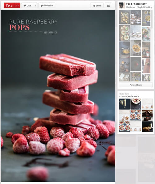 30 Creative Photography Pinterest Boards You Should Follow 22