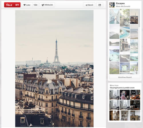 30 Creative Photography Pinterest Boards You Should Follow 23