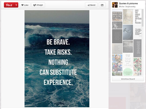 30 Creative Photography Pinterest Boards You Should Follow 24