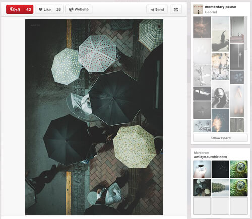 30 Creative Photography Pinterest Boards You Should Follow 26
