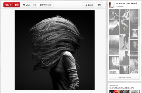 30 Creative Photography Pinterest Boards You Should Follow 6
