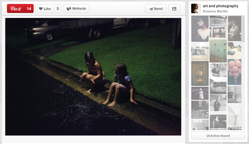 30 Creative Photography Pinterest Boards You Should Follow 7
