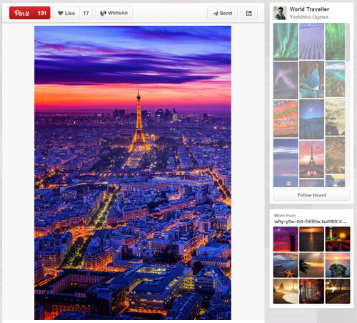 30 Creative Photography Pinterest Boards You Should Follow 9