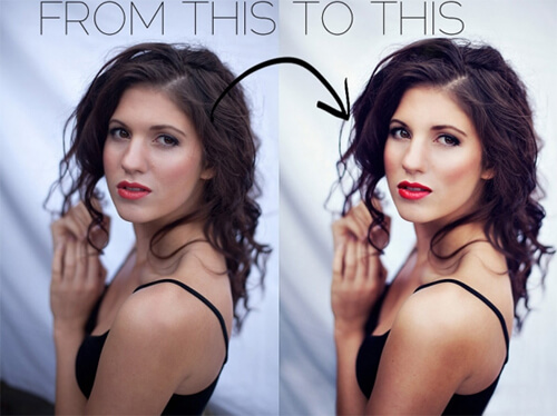 40 Stunning Photo Effect Photoshop Tutorials To Edit Like