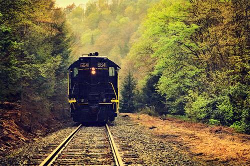 railroad-photography