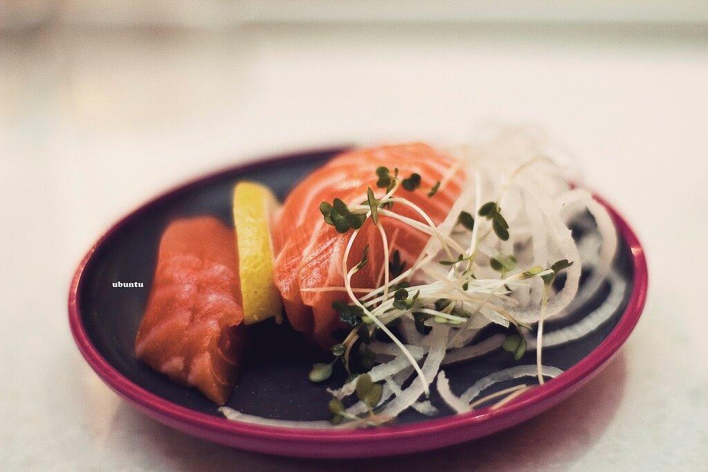 ubuntugraphy - Sushi