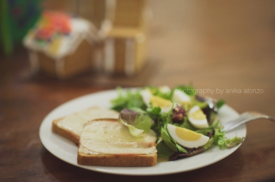 photography by anika alonzo - lazy sunday lunch