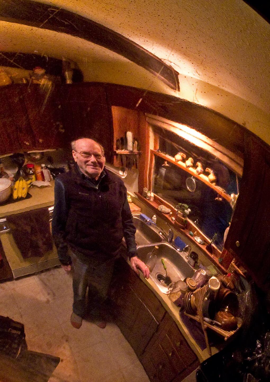 Copper Bowl Kitchenographer