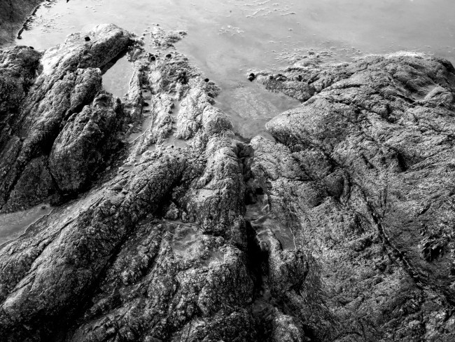 Sctuate Rocks