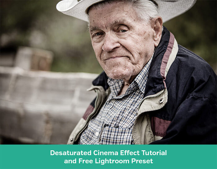 How to Create a Dramatic Cinema Effect in Lightroom