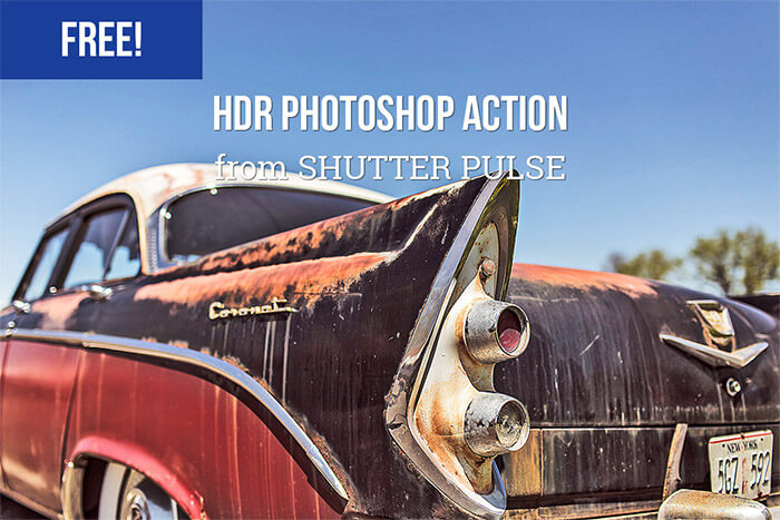 HDR Action