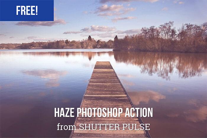 Haze Action
