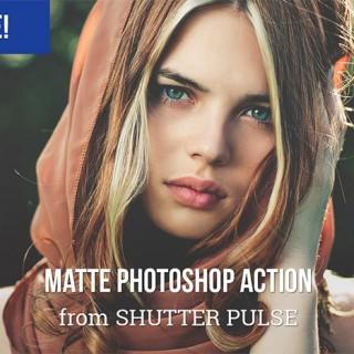 Matte Action