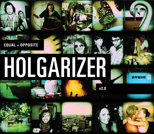 Holgarizer