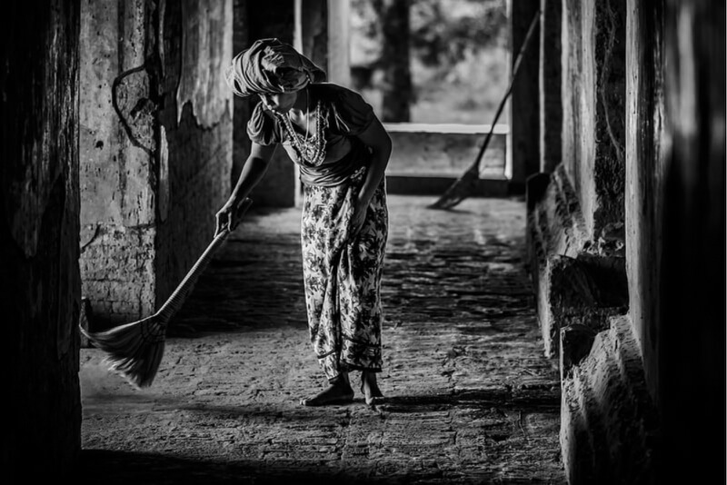 Myanmar - .Sweeper.