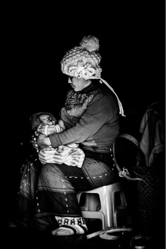Myanmar - .motherhood.