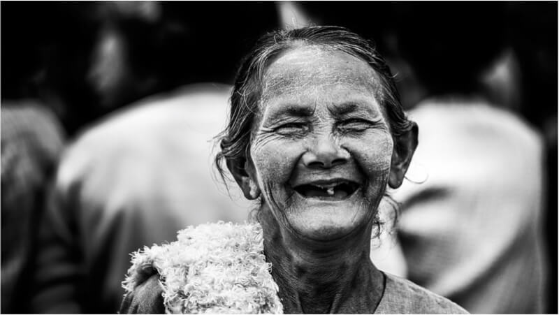 Myanmar - .ode to joy.