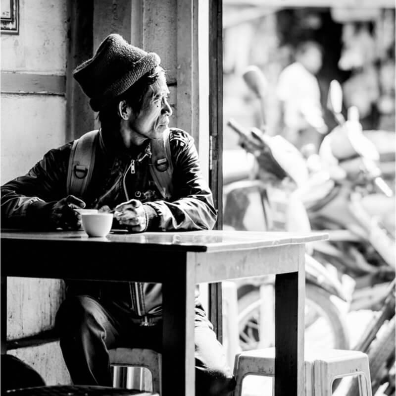 Myanmar - .musings from a burmese teahouse.