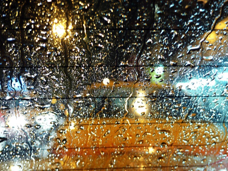 pixonomy - Taxi - Rear Window