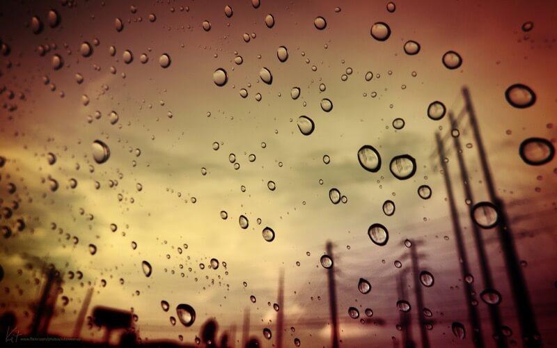 kit - Rain