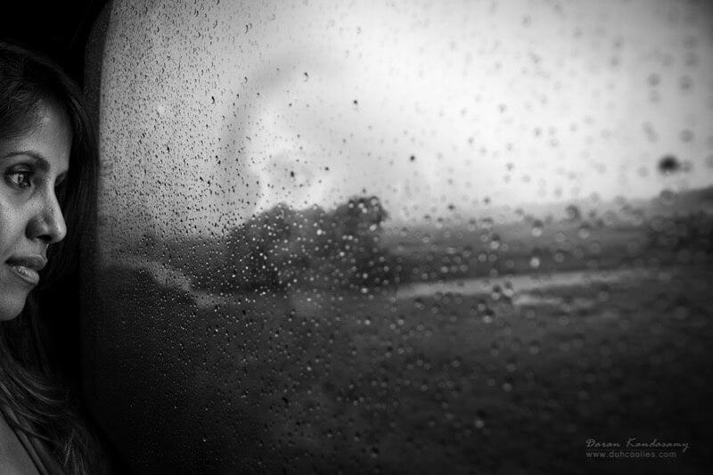 Daran Kandasamy - Reflections