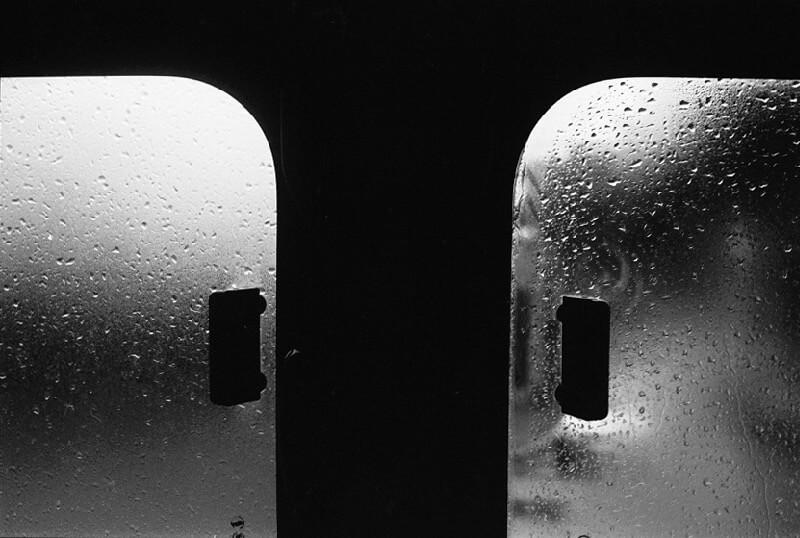 Saulo Pratti - gotas de janela