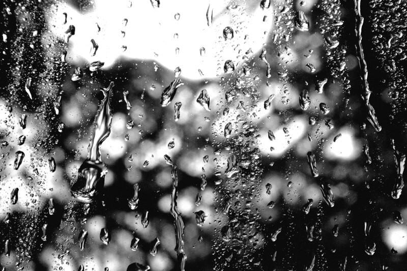 Hilke Kurzke - Rain