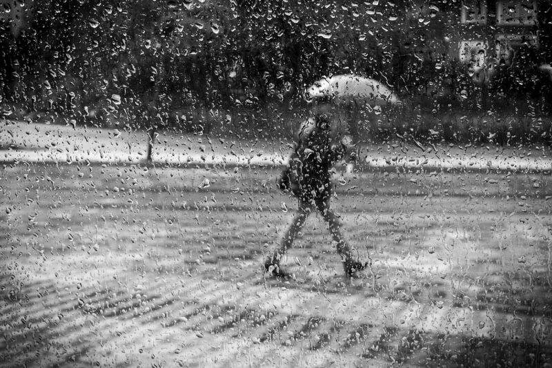 Tuncay - RainSeason
