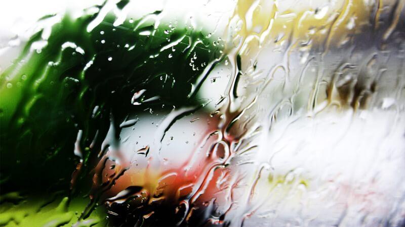 Tanveer Chandok - Rain