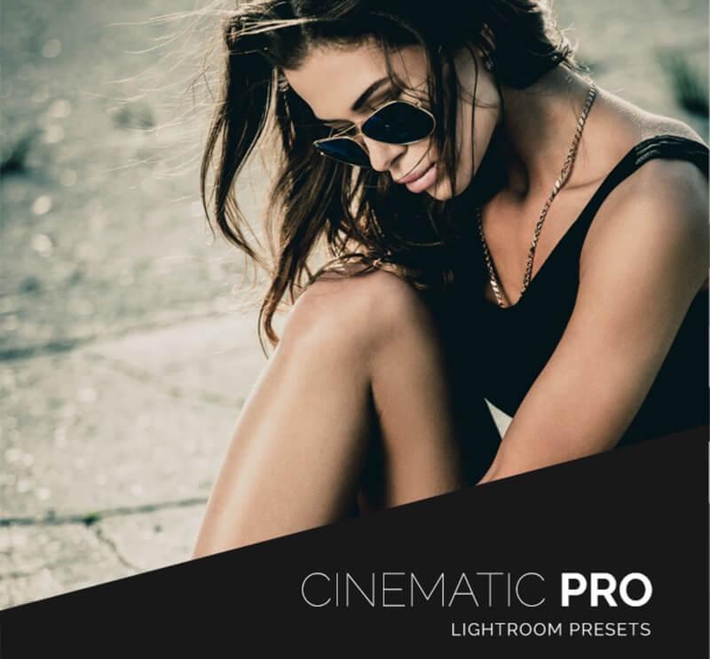 Cinematic Pro Presets