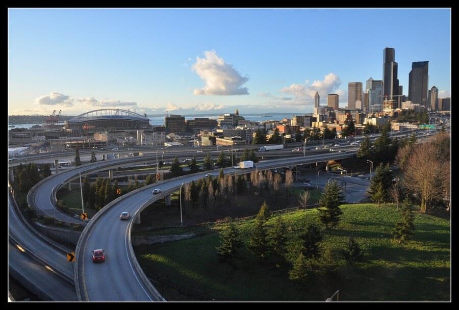 Seattleye - Clearly Seattle