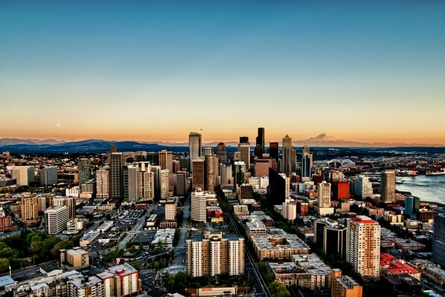 Seattle Skyline Photography Locations The Photo Argus