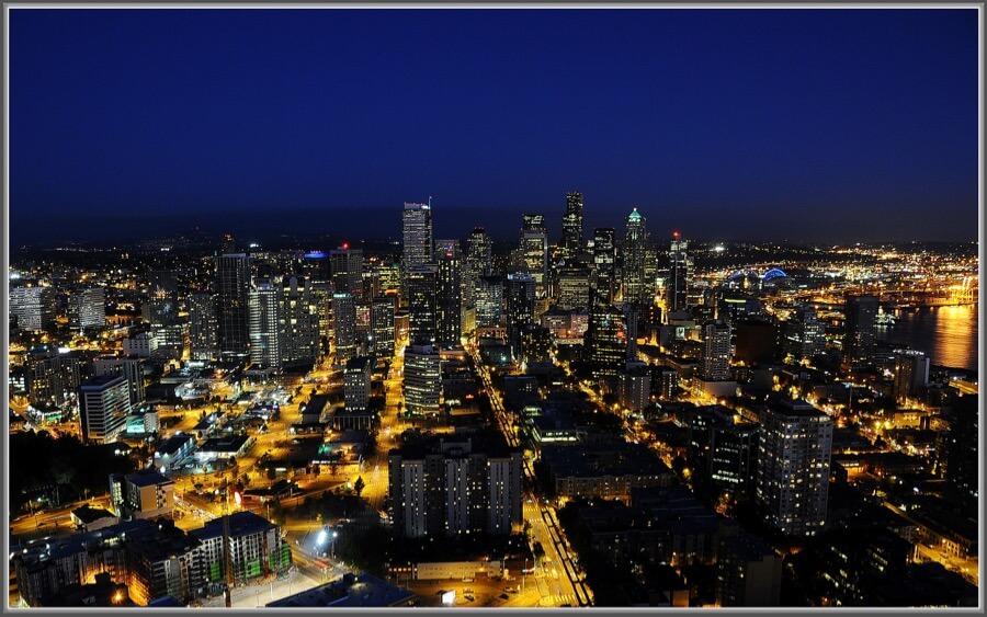 tdlucas5000 - Downtown Seattle