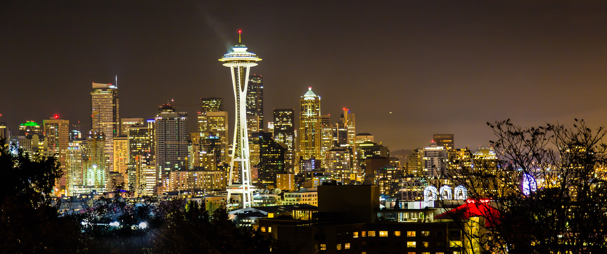 Mobilus In Mobili - Seattle Nov 2014 from Kerry Park
