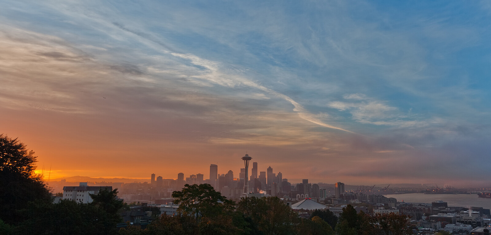 James Joel - Kerry Park