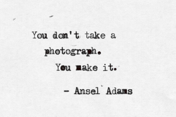 Photography Quotes Awesome 99 Inspirational Photography Quotes