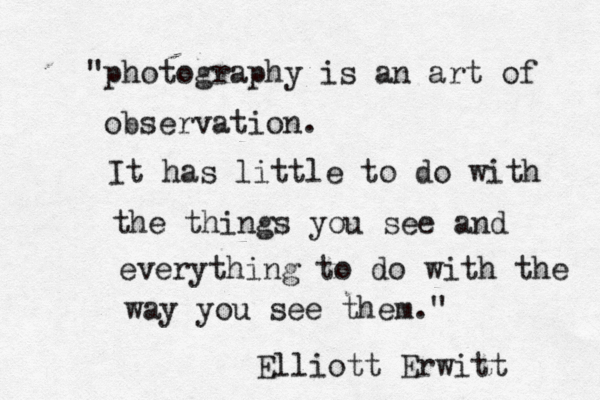 99 Inspirational Photography Quotes – Photography Quote